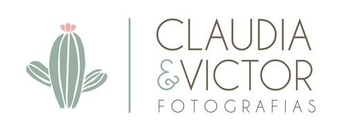 Logotipo de Claudia e Victor Fotografias