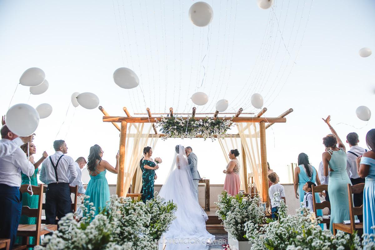 Imagem capa - Dicas para o dia do casamento por Claudia e Victor Fotografias