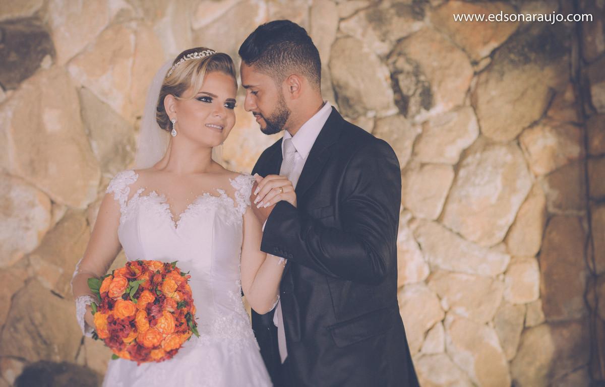 3d353fe7a5 Casamentos - Stefânia e Rafael - Betim - MG