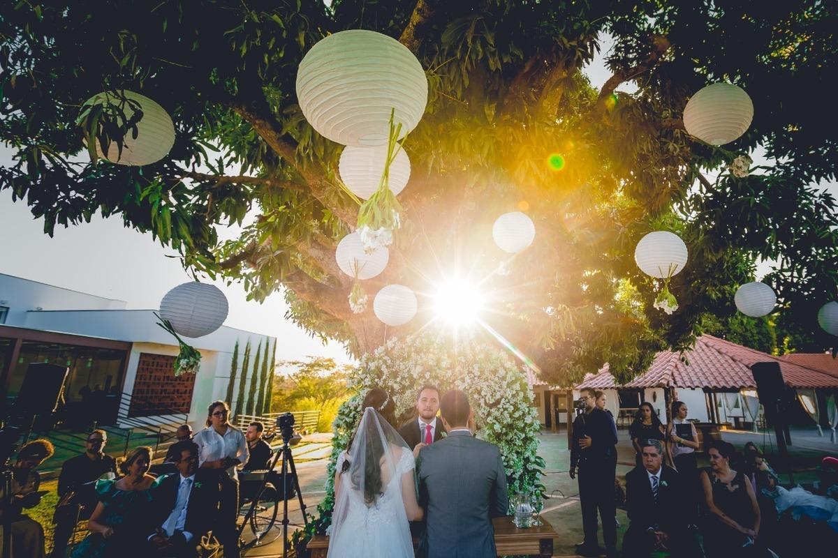 Imagem capa - Casamento ao Pôr do sol?!?   por Edson de Araujo Morim