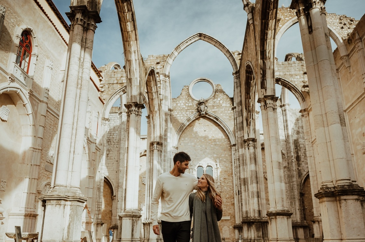 Imagem capa - Lisbon Photoshoot with Love *  Ensaios Fotográficos em Lisboa * Photo-Tour por Carol Ventriglia