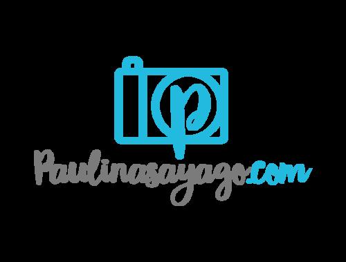 Logotipo de Paulina Sayago
