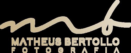 Logotipo de Matheus Eduardo Bertollo