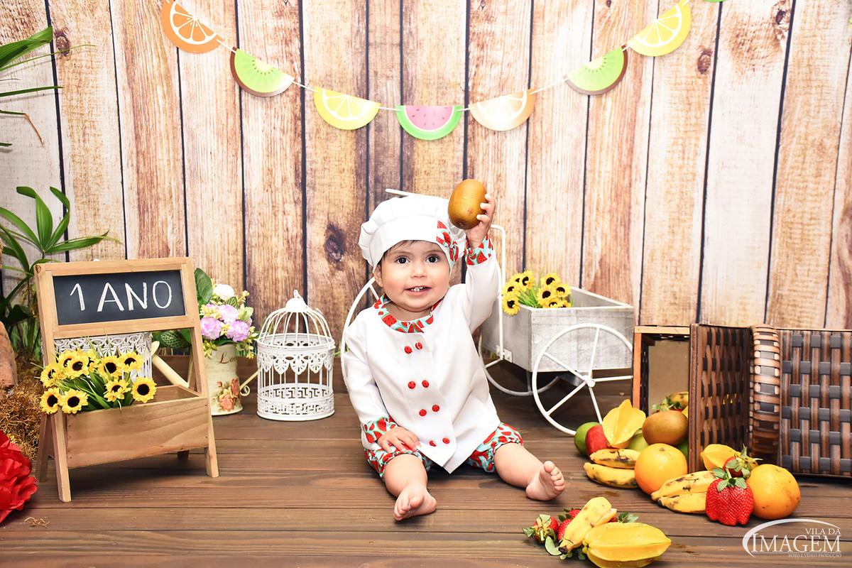 Foto de Smash the Fruit | Milena