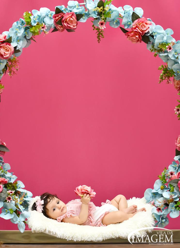 Foto de Ensaio fotográfico dia das Mães