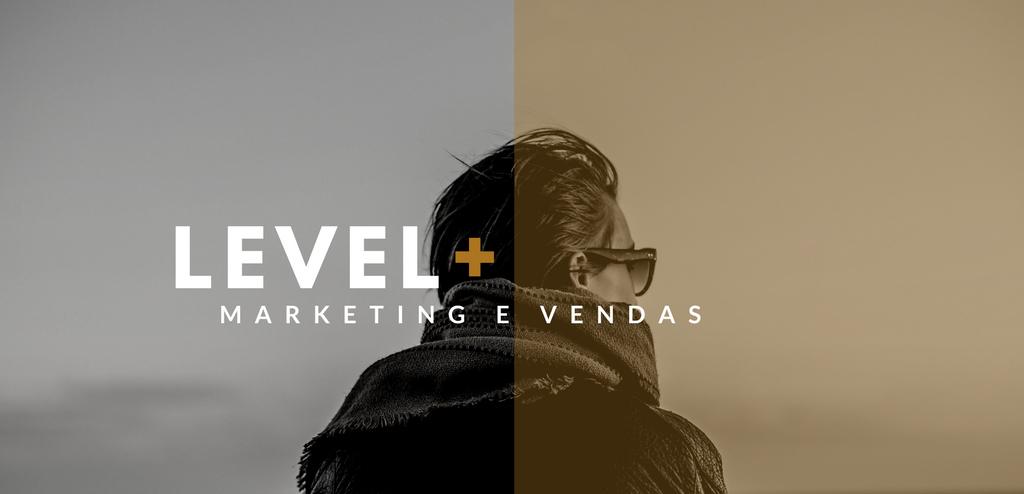 Imagem capa - Level +  | Programa de maketing e diferenciação  por João Prospiter