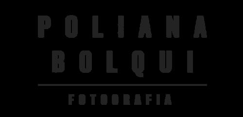 Logotipo de Poliana Bolqui