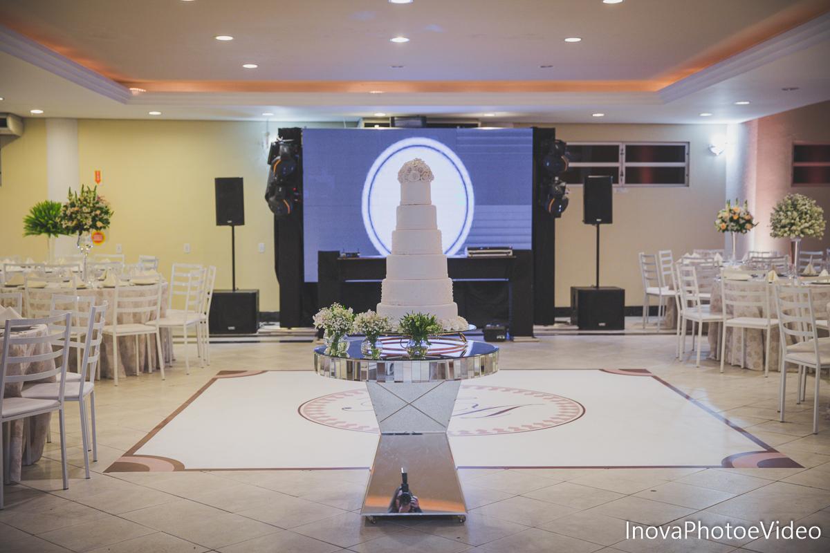 Jean Guilherme, Inova photo e video, o melhor fotografo, casamento, Igreja Matriz de Biguaçu, decoração de casamento, mesa decorada, bolo casamento,