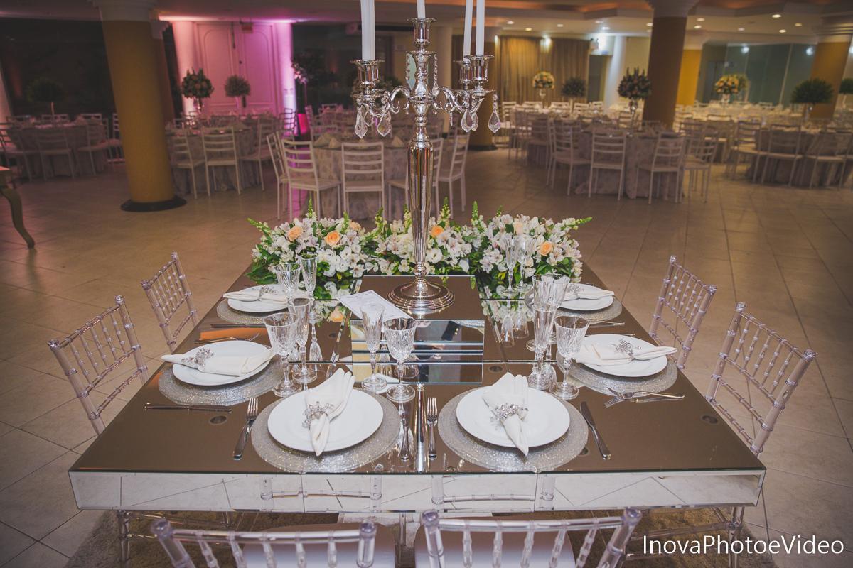 Jean Guilherme, Inova photo e video, o melhor fotografo, casamento, Igreja Matriz de Biguaçu, decoração de casamento, mesa decorada,