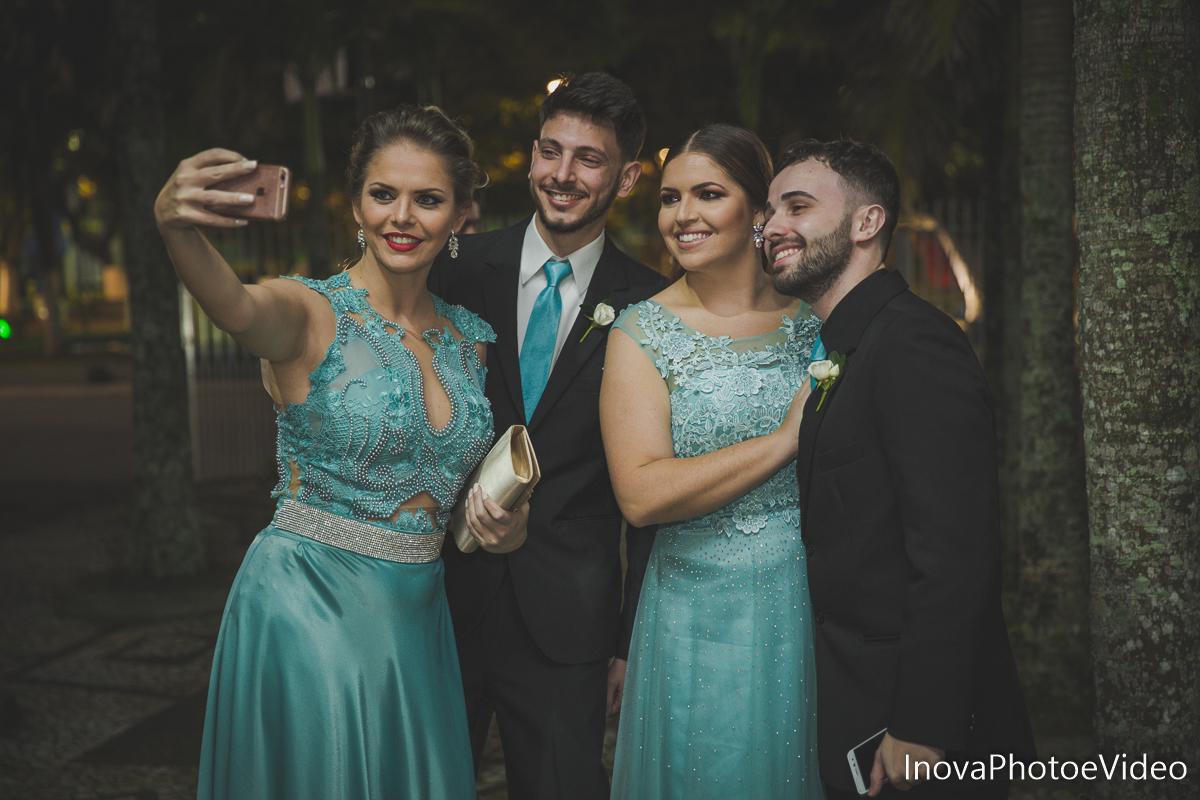 Jean Guilherme, Inova photo e video, o melhor fotografo, casamento, Igreja Matriz de Biguaçu, madrinhas, padrinhos,