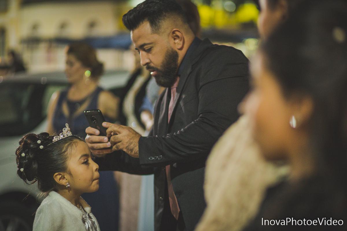 Jean Guilherme, Inova photo e video, o melhor fotografo, casamento, Igreja Matriz de Biguaçu, daminha,
