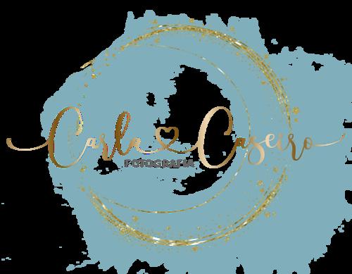 Logotipo de Carla Caseiro