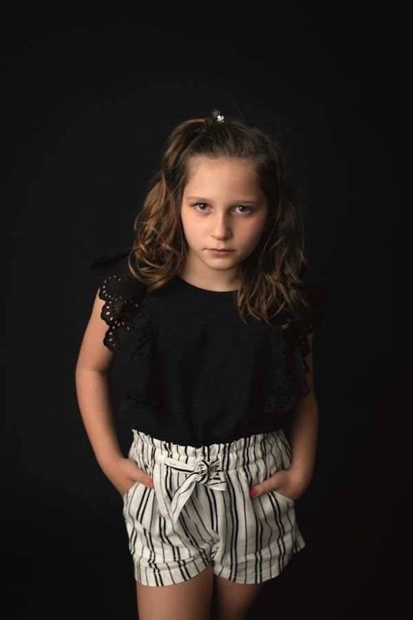 Imagem capa - Adolescência aos 8 anos? por Carla Caseiro