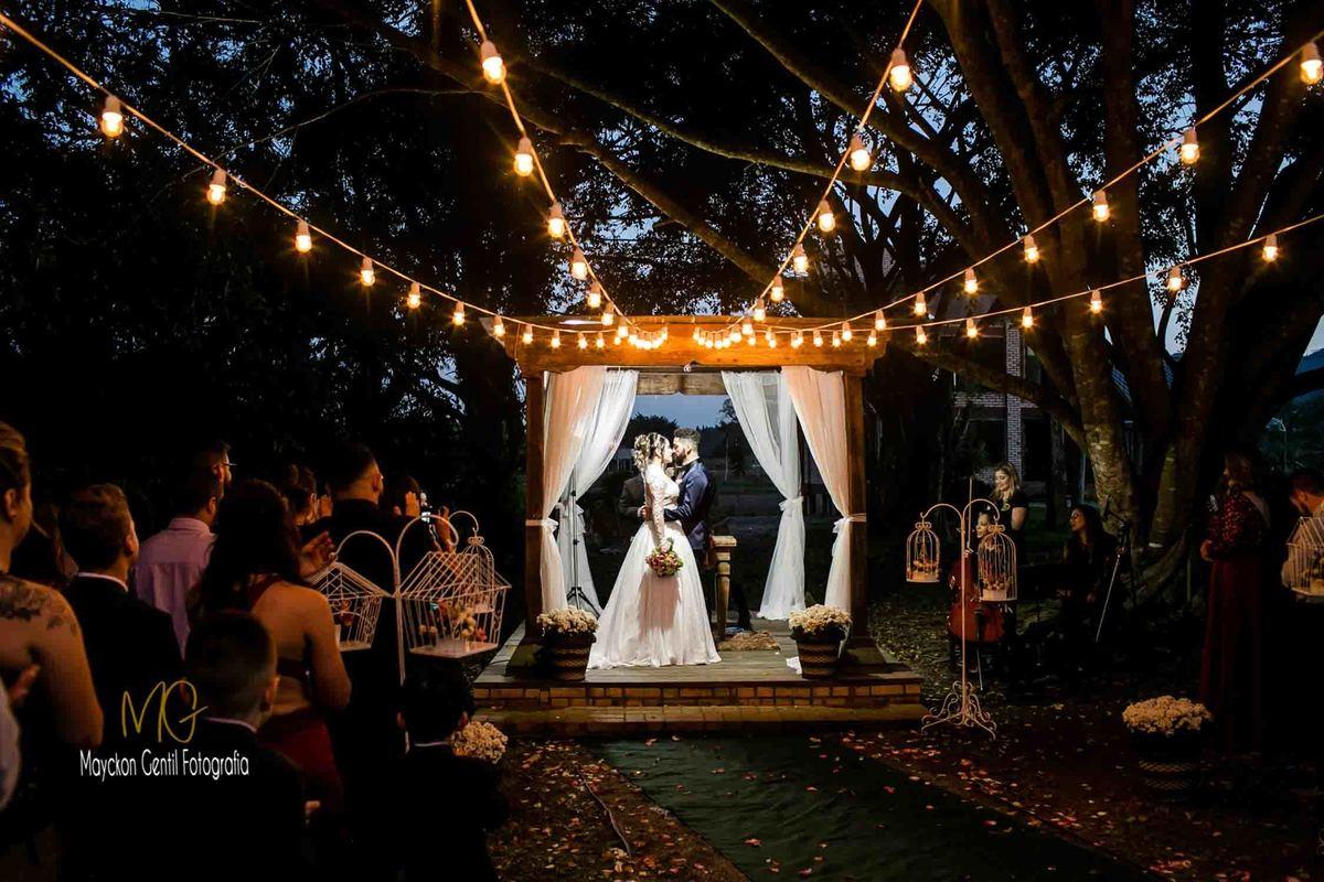 Imagem capa - Wedding Sthefany e Felipe por Mayckon Gentil