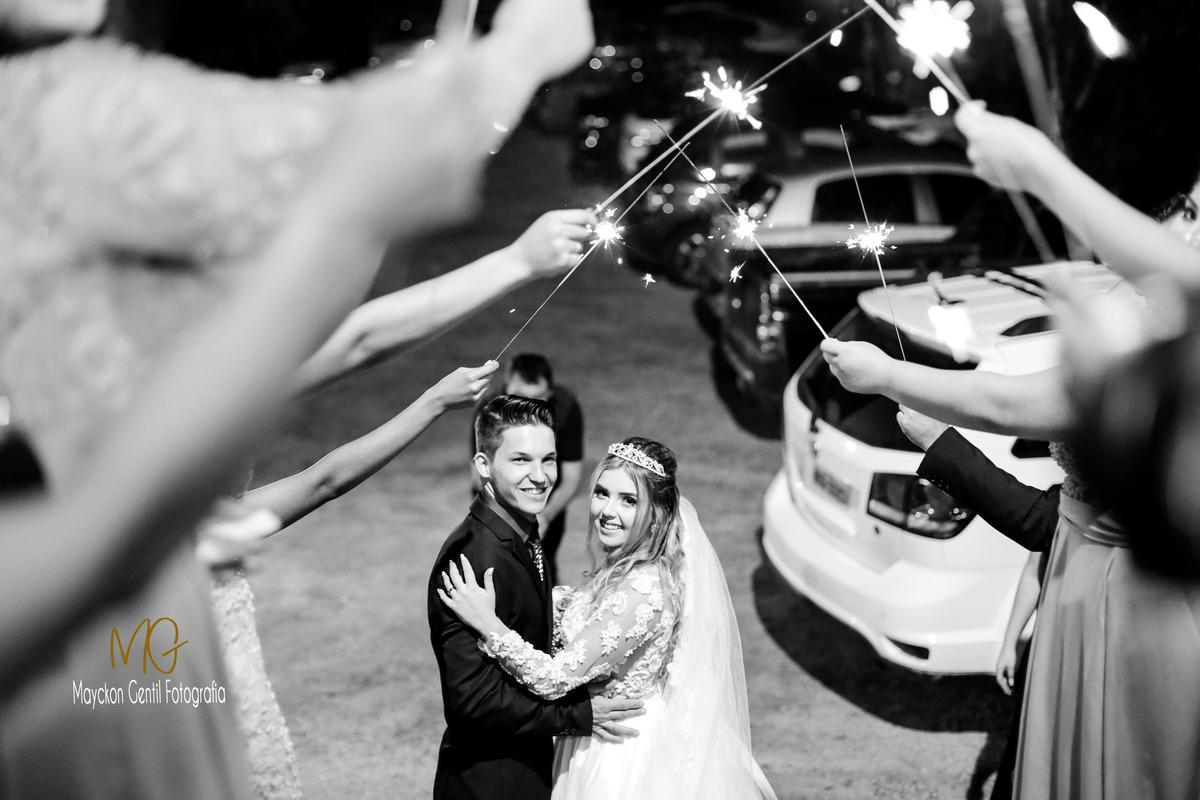 Imagem capa - Wedding Maria e José por Mayckon Gentil