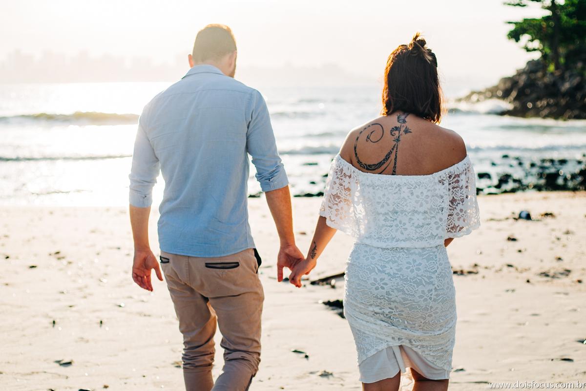 Imagem capa - Pré Wedding, você tem dúvidas? por Dois Focus