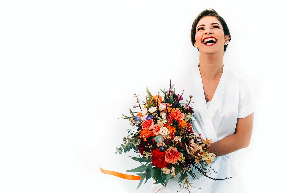 Imagem capa - Por que maio é o mês das noivas? por Dois Focus