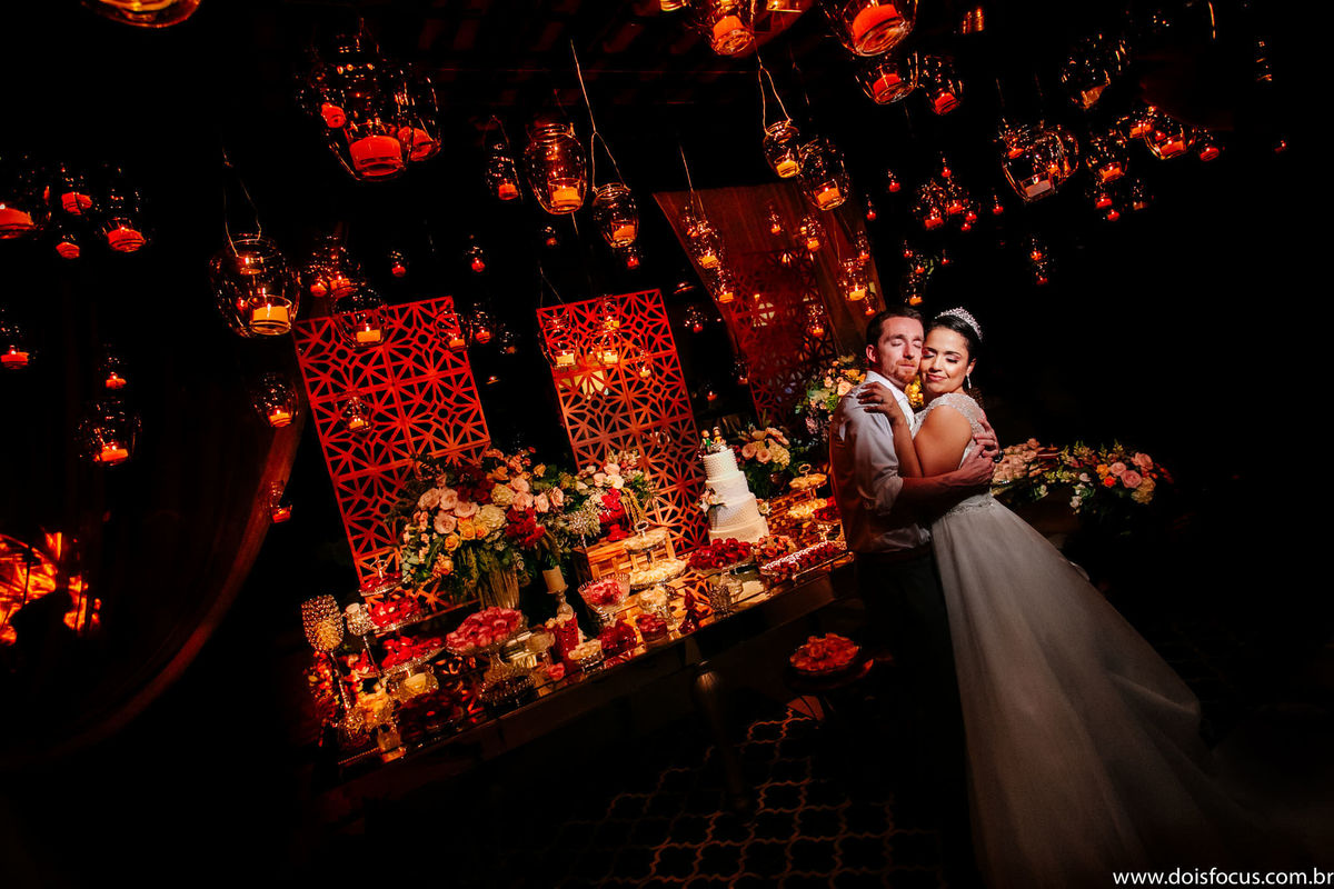 Imagem capa - 11 Passos para fazer um casamento incrível com um orçamento inteligente por Dois Focus
