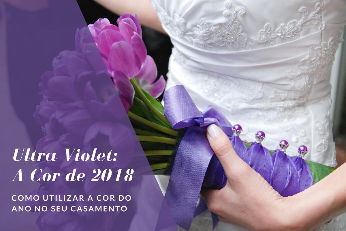 Imagem capa - Como usar a cor Ultra Violet em casamentos por Marcos Parodi Fotografia