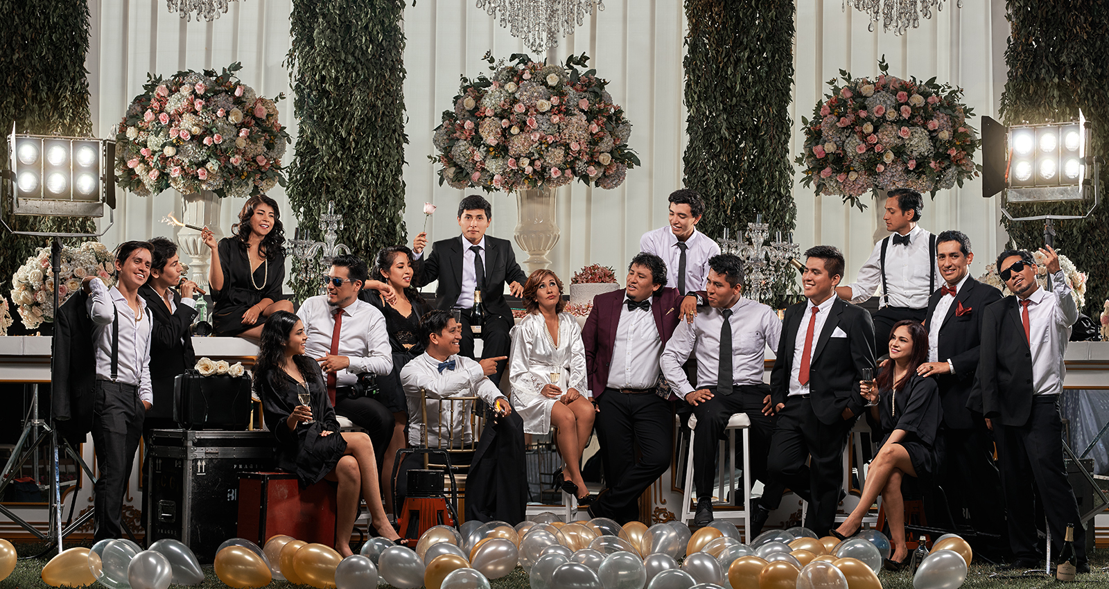 Acerca de SEVEN | Fotógrafo y Videográfo de BODAS en Lima, Perú