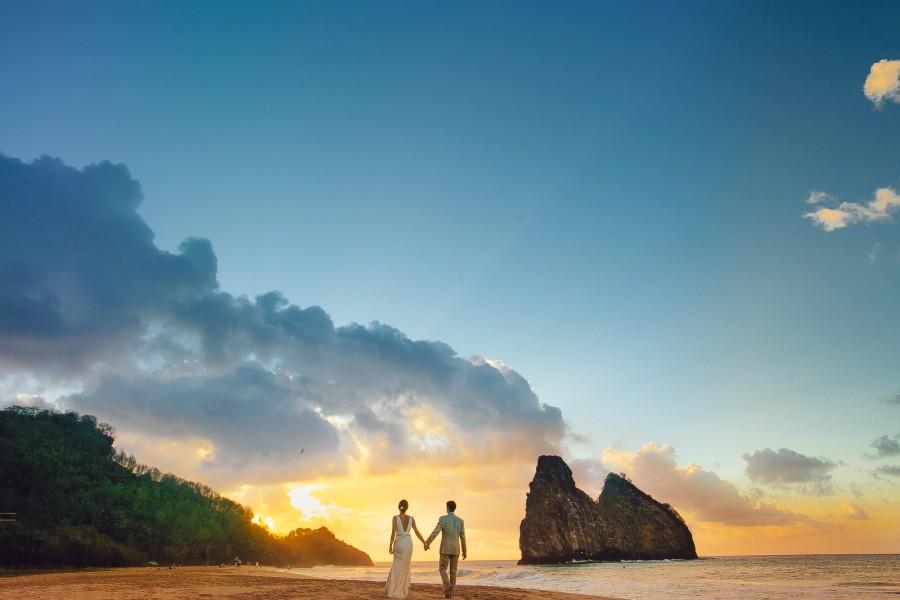 Imagem capa - Casamento em Fernando de Noronha por Fabio Henrique Leite