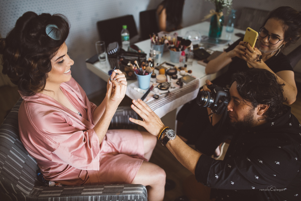 Sobre Fotografo de Casamento / Santo André - SP // Renato Callegari
