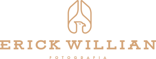 Logotipo de Erick Willian