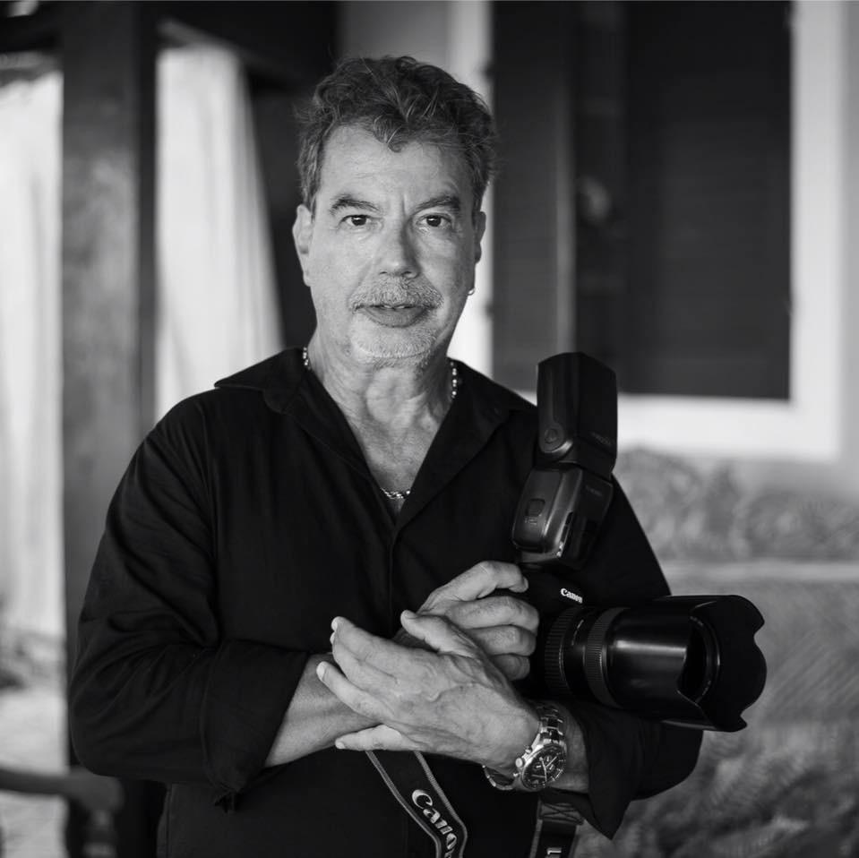 Sobre Edgard Chaves - Fotógrafo de Casamentos e Gestantes em Salvador