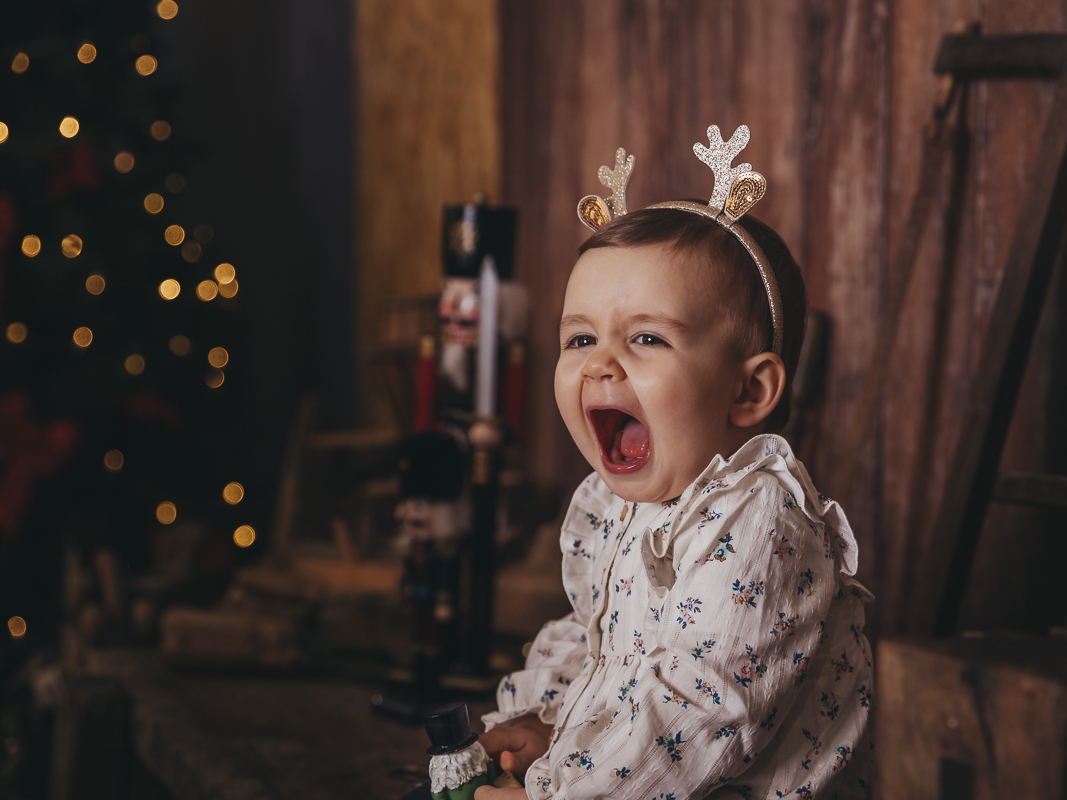Imagem capa - Natal é quando o Homem quer! por Essencia Fotografia