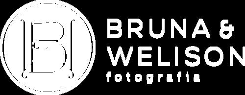 Logotipo de Bruna e Welison Fotografia