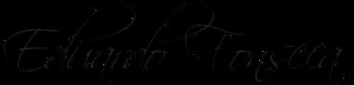 Logotipo de Eduardo Fonseca