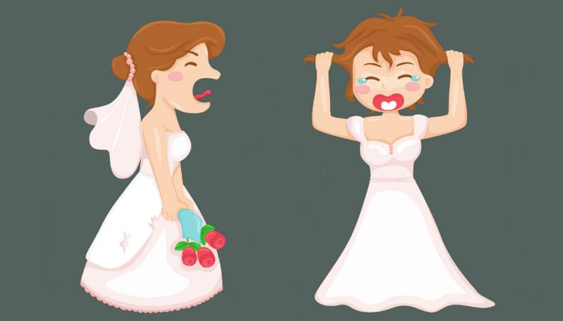Imagem capa - Principais frustrações das noivas com o fotógrafo do seu casamento. por Fernando Ramos - Fotografia