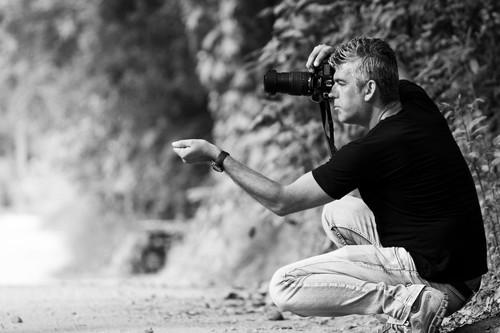 Sobre Christian Christoforo Fotografia