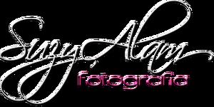 Logotipo de Suzy Alam Fotografia
