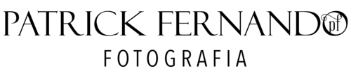 Logotipo de Patrick Fernando - Fotografia