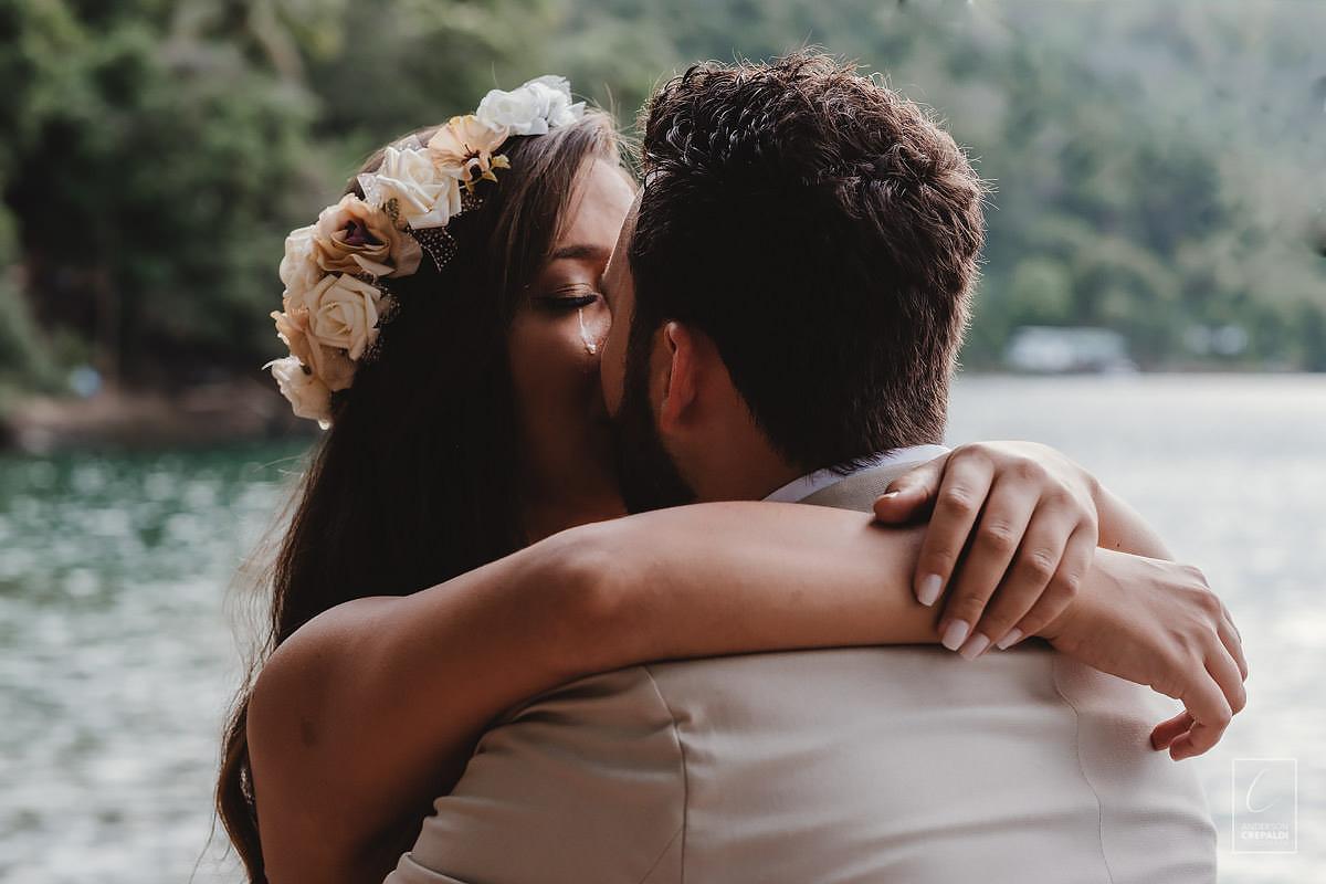 Imagem capa - Elopement Wedding: Tudo o que você precisa saber por ANDERSON CARLOS CREPALDI