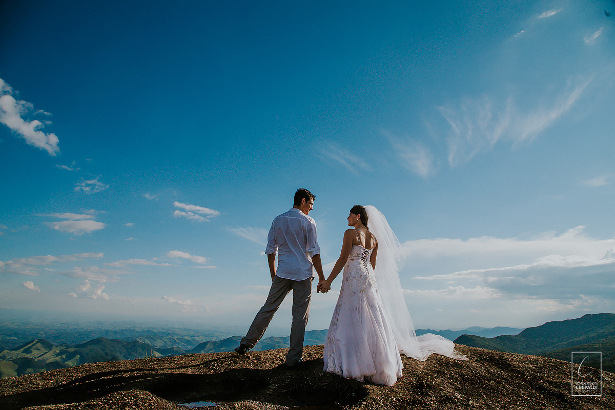 Elopement Wedding Monte Verde/MG