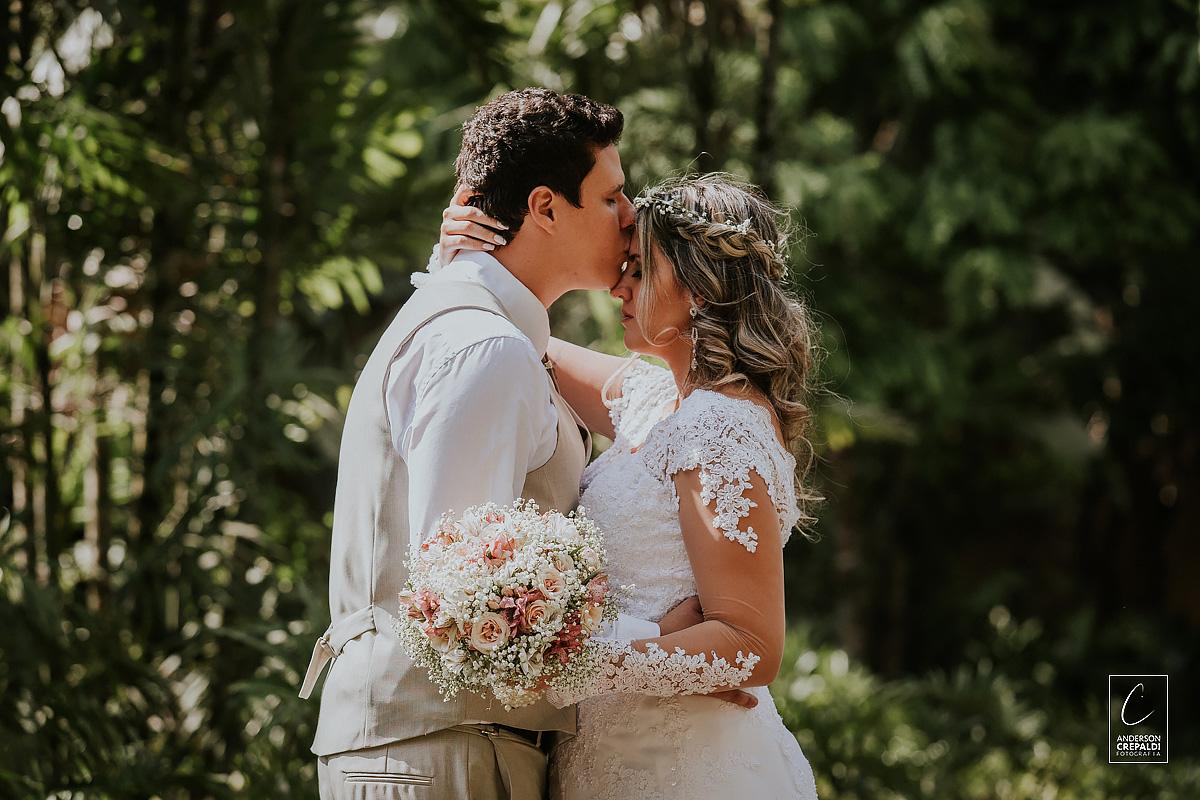 Casamento no Campo Rústico Afrikan House Garden