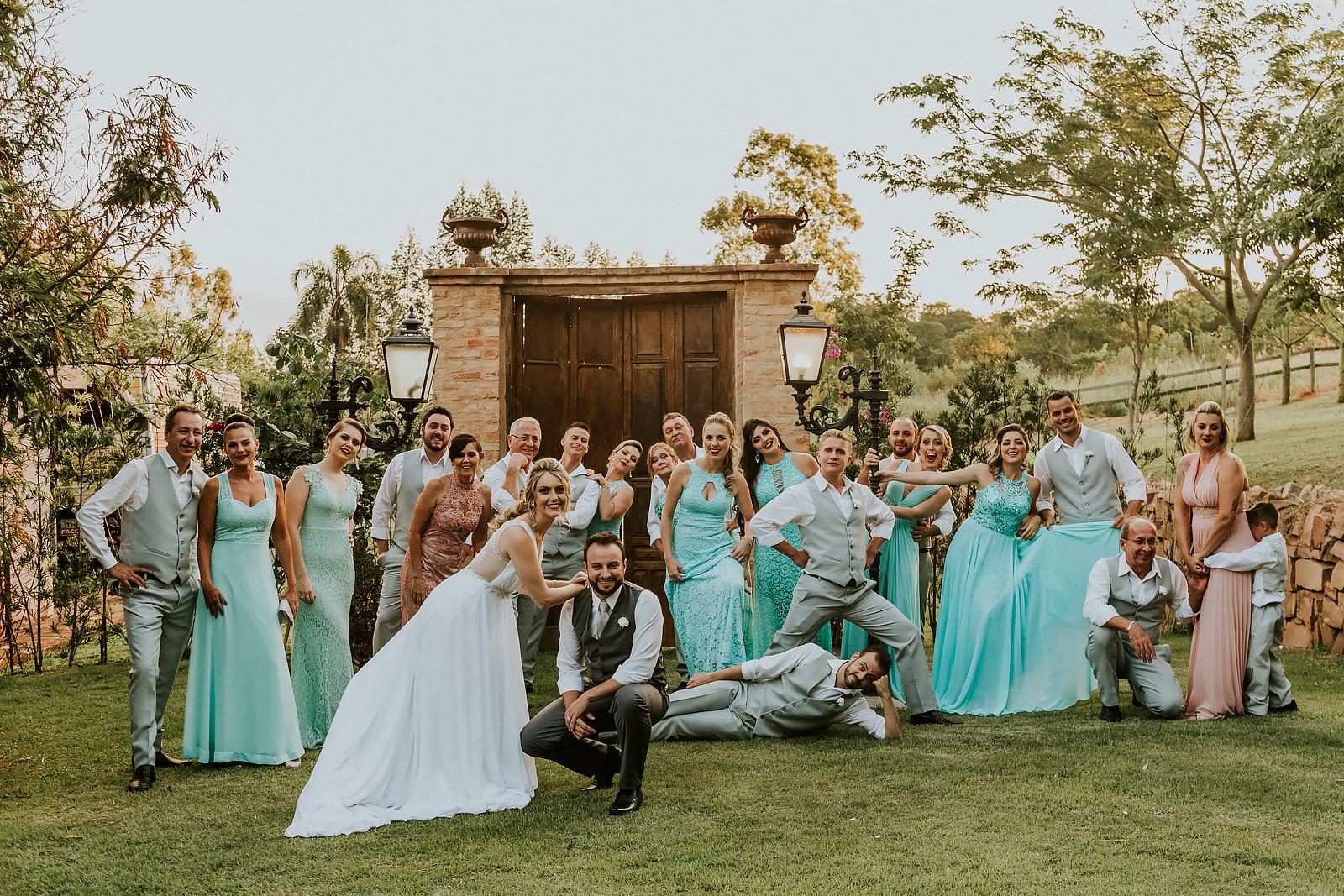 Imagem capa - Quem convidar para o meu casamento? por ANDERSON CARLOS CREPALDI