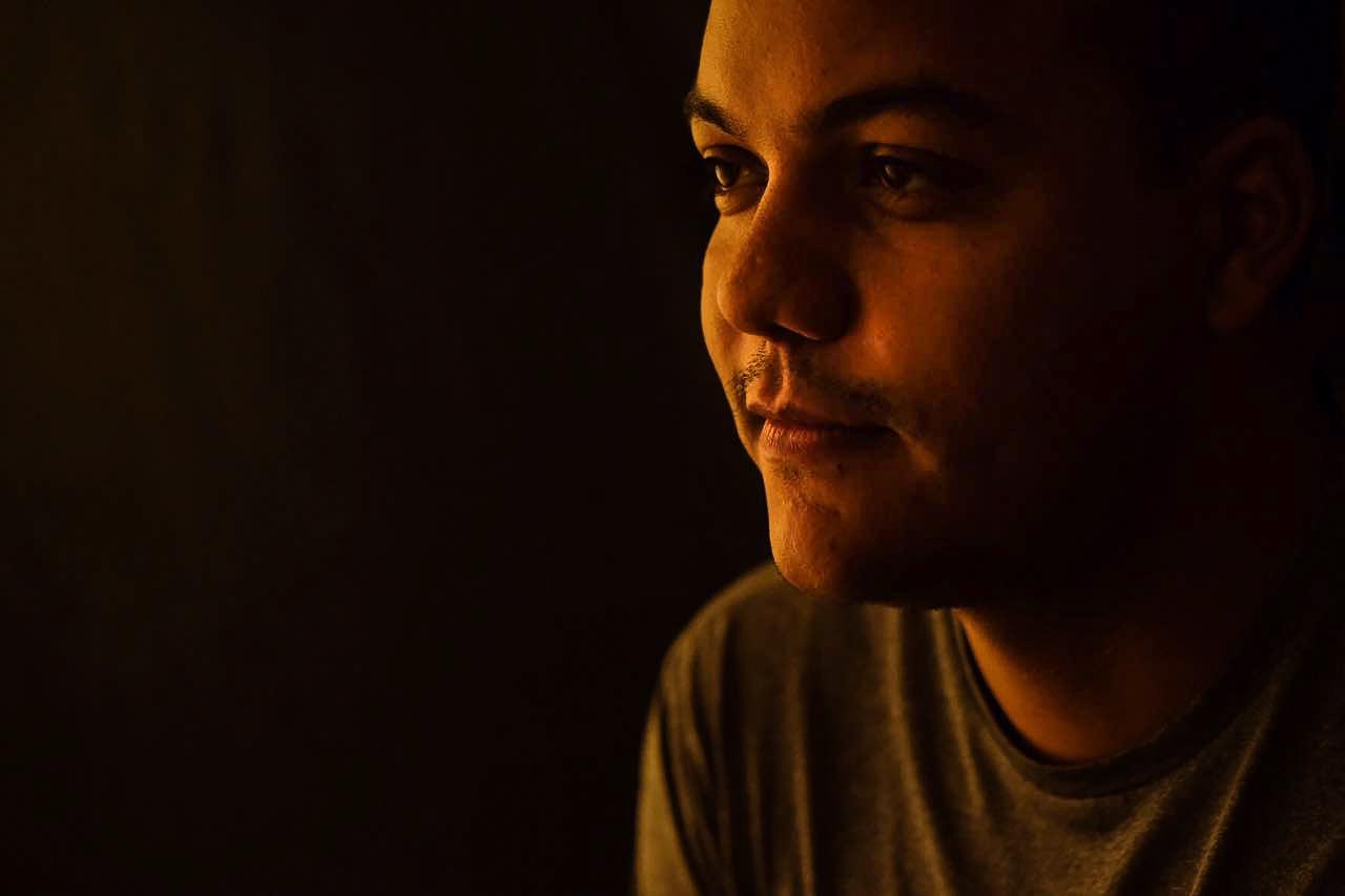 Sobre Ayrton Prata - Fotógrafo de Casamentos RJ
