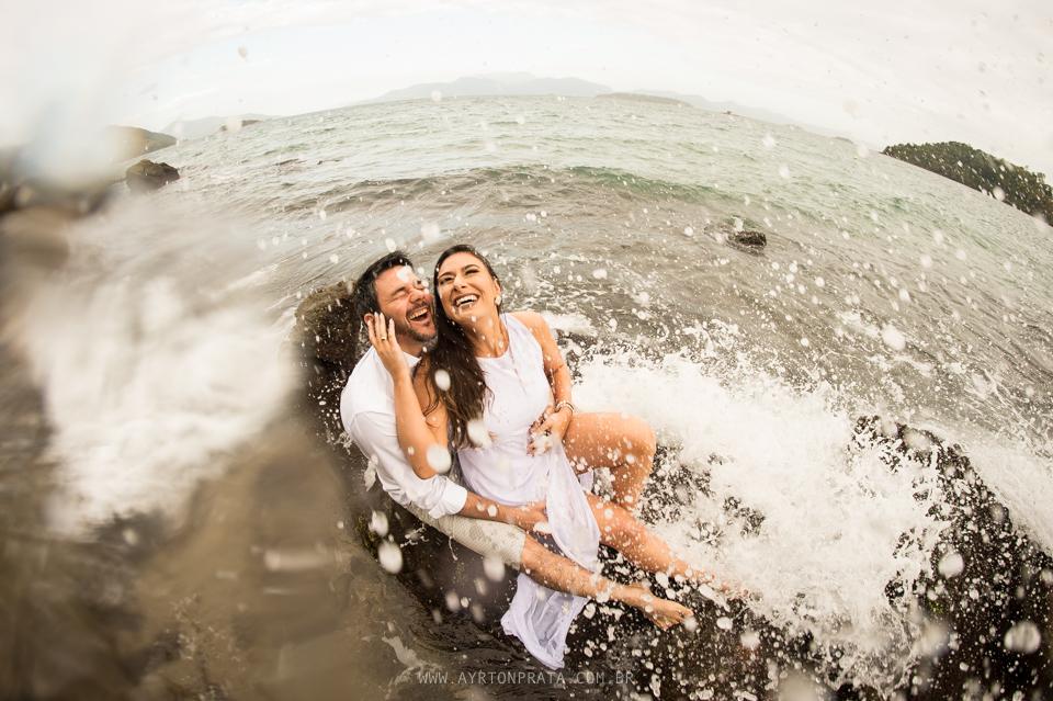 Imagem capa - Ensaio de casal: lugares mais bonitos no RJ por AYRTON PRATA
