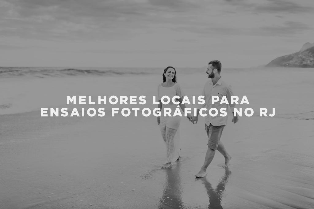 Imagem capa - Locais para Ensaio no Rio de Janeiro por Gustavo Medeiros