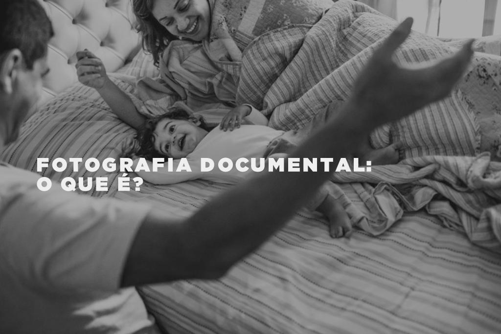 Imagem capa - Fotografia documental: o que é? por Gustavo Medeiros