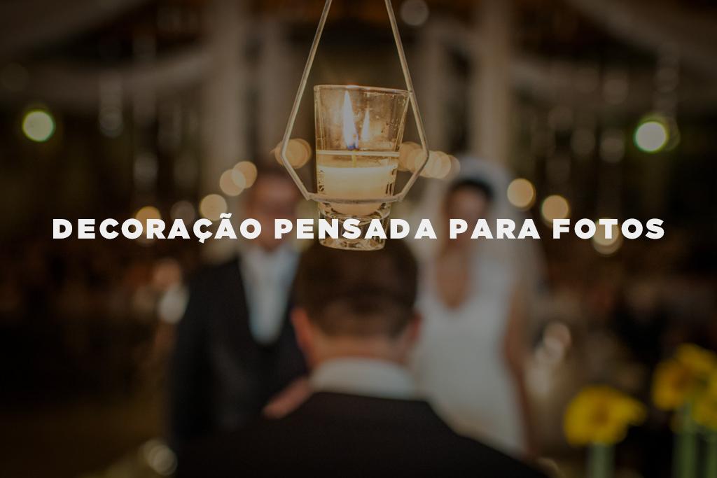Imagem capa - A decoração pensada para fotos por Gustavo Medeiros