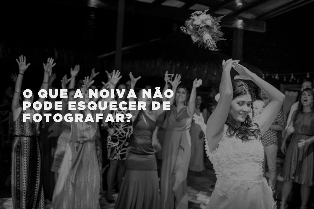 Imagem capa - Fotos que não podem faltar do seu casamento por Gustavo Medeiros