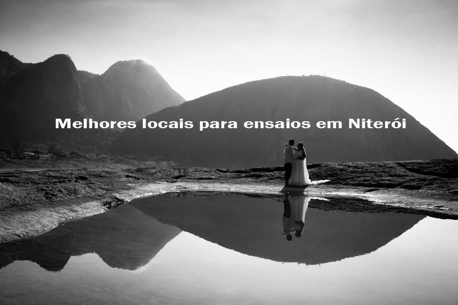 Imagem capa - 5 Melhores locais para ensaios fotográficos em Niterói por Gustavo Medeiros