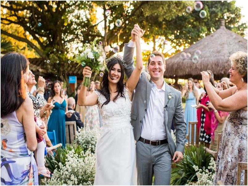 Imagem capa - Casamento de Dia! por Gustavo Medeiros