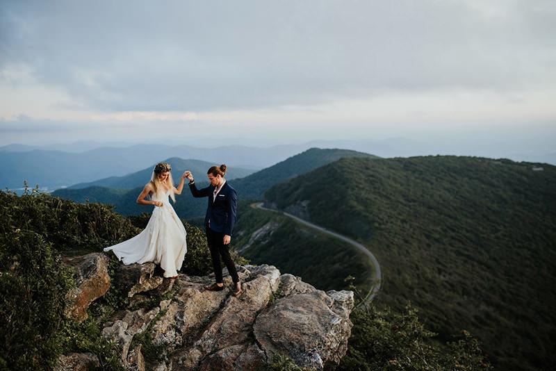 Imagem capa - 10 razões para você querer um Elopement Wedding (casando sem ou com poucos convidados) por Fernando Aguiar Fotografia