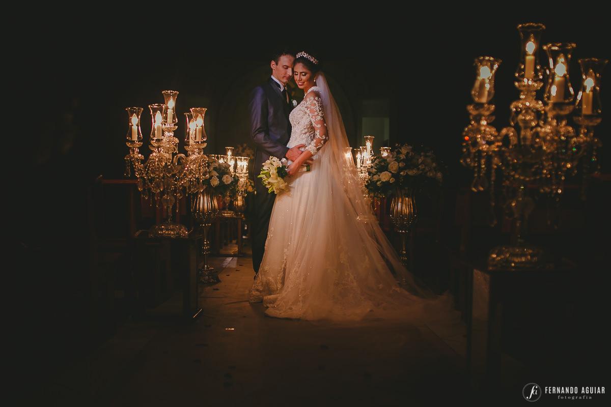 Imagem capa - Como escolher o vestido de Noiva? por Fernando Aguiar Fotografia