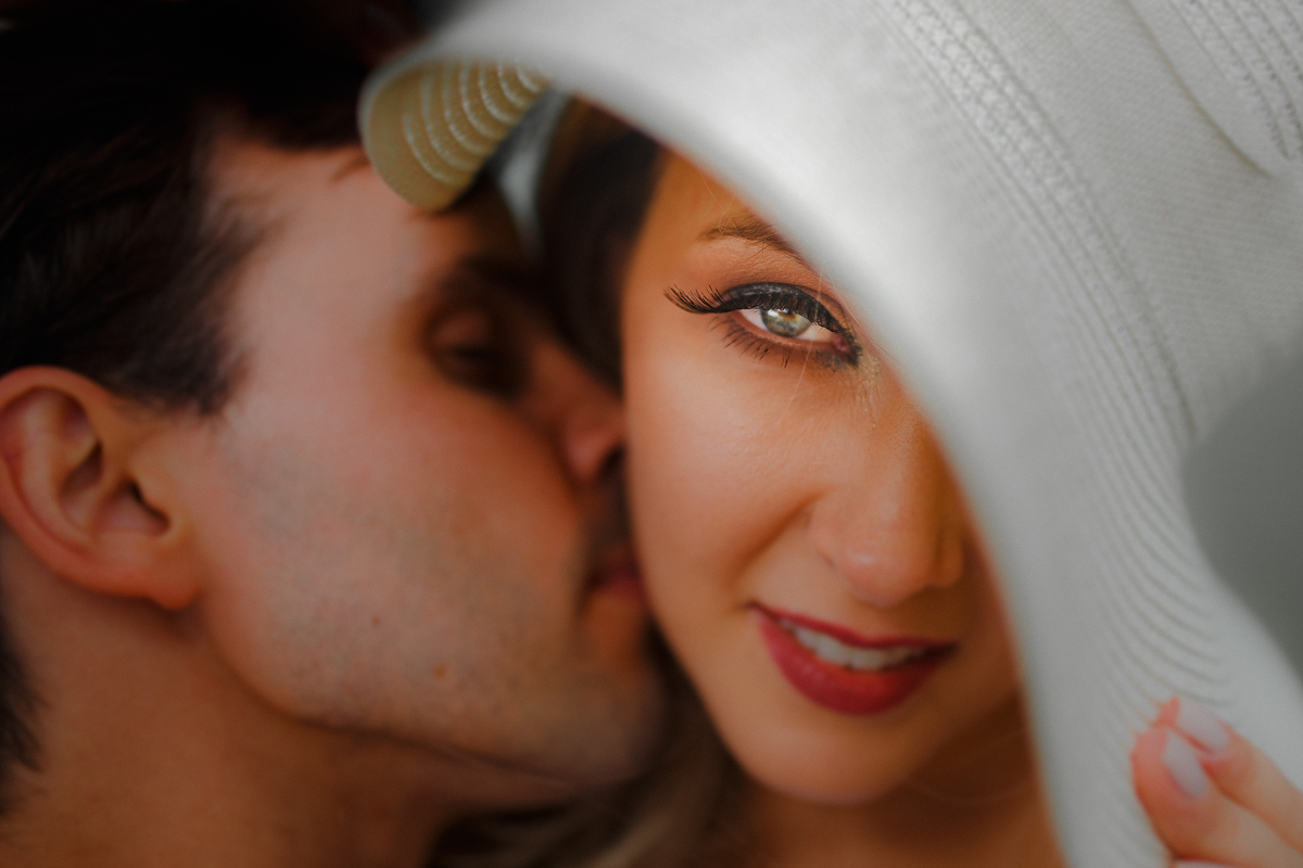Imagem capa - 10 Dicas para ter um ensaio pré-casamento perfeito por Fernando Aguiar Fotografia